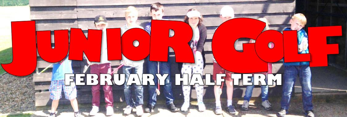 Half-Term-Juniors