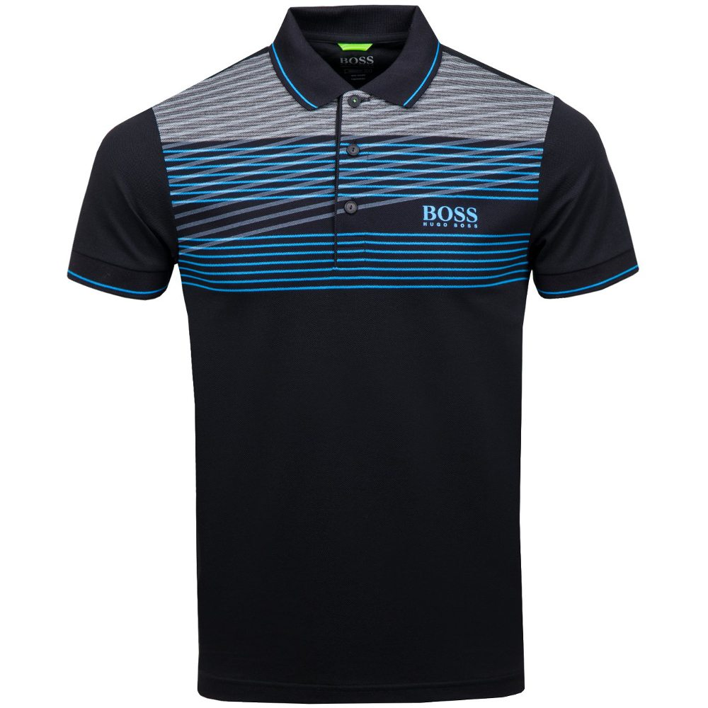 3983f6bd5 Hugo Boss Paddy Pro 1 PS18 Black – The Burgess Hill Golf Centre