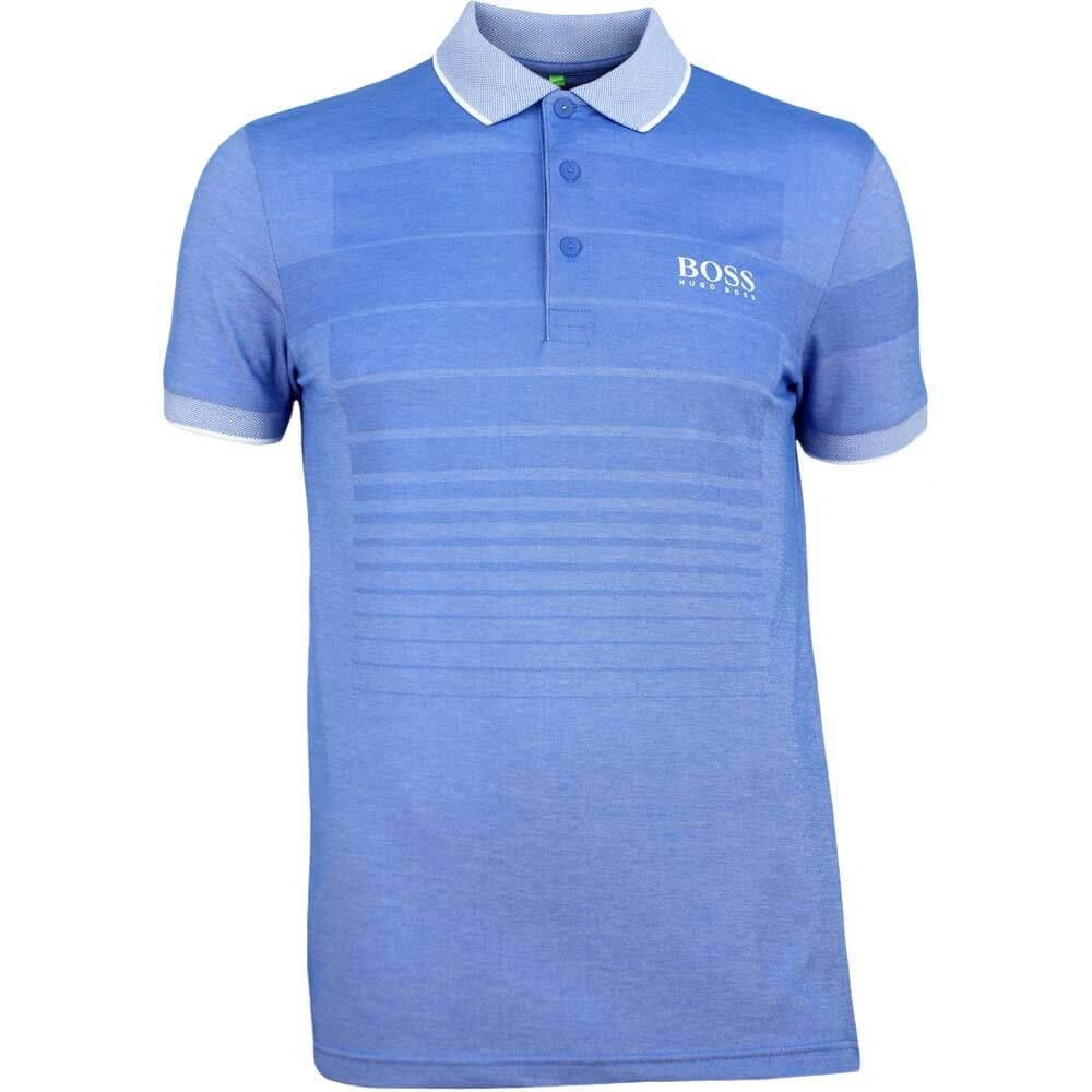 be02421b Hugo Boss Paddy Pro 1 PF18 Blue – The Burgess Hill Golf Centre