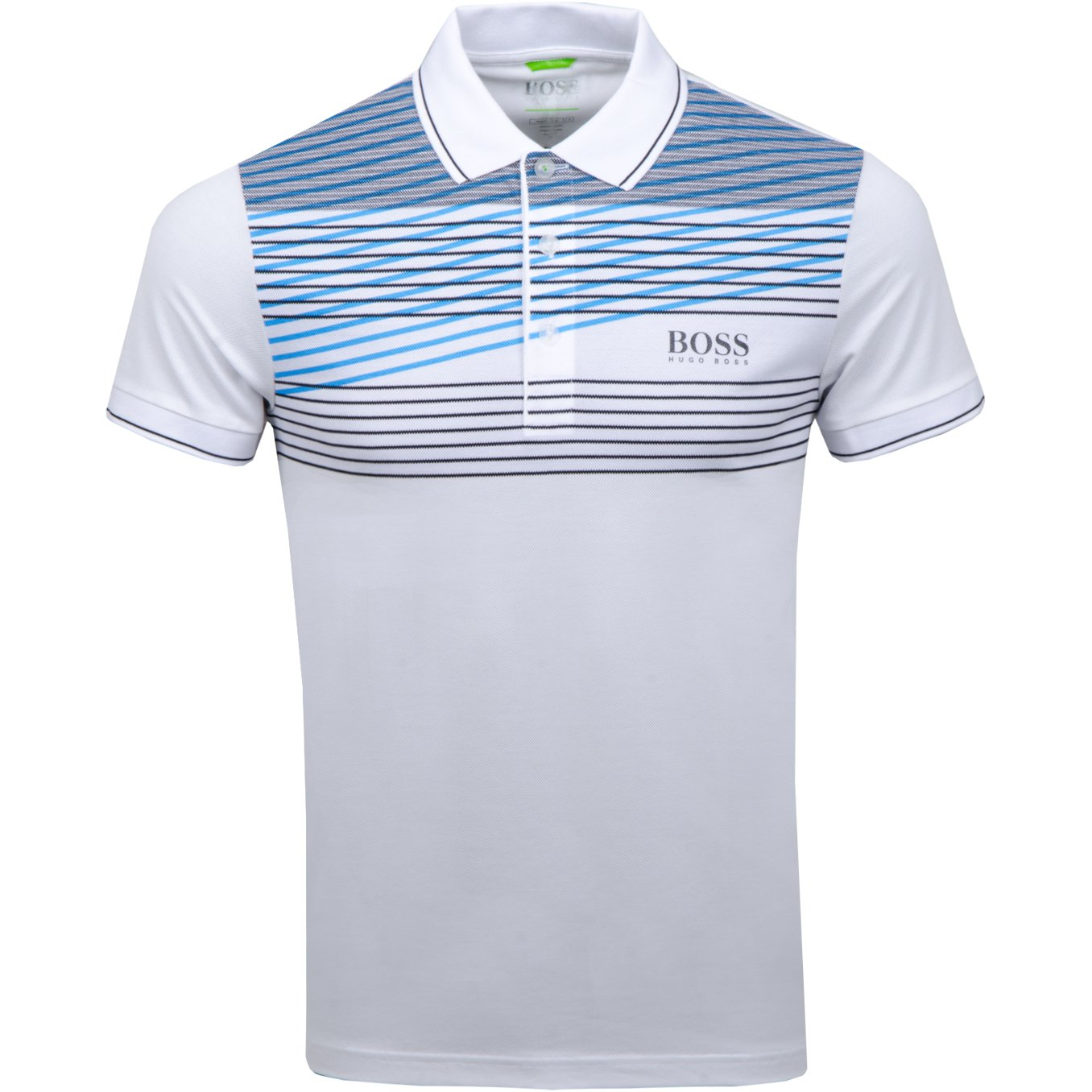 77bca44cb Hugo Boss Paddy Pro 1 PS18 White – The Burgess Hill Golf Centre