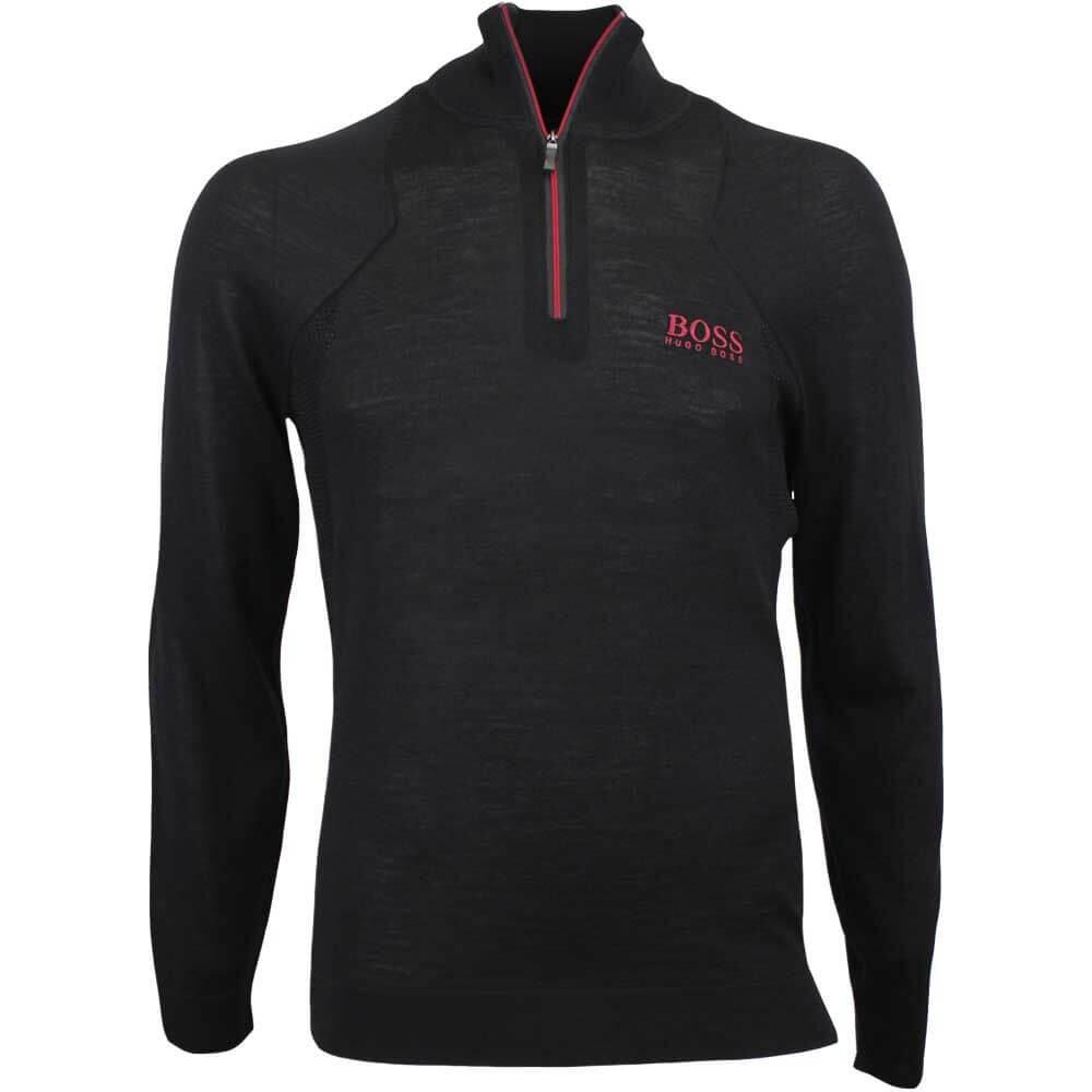 8aa94d0e04f Hugo Boss Zon Pro FA18 Black – The Burgess Hill Golf Centre