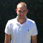 Jon Deare Golf Pro