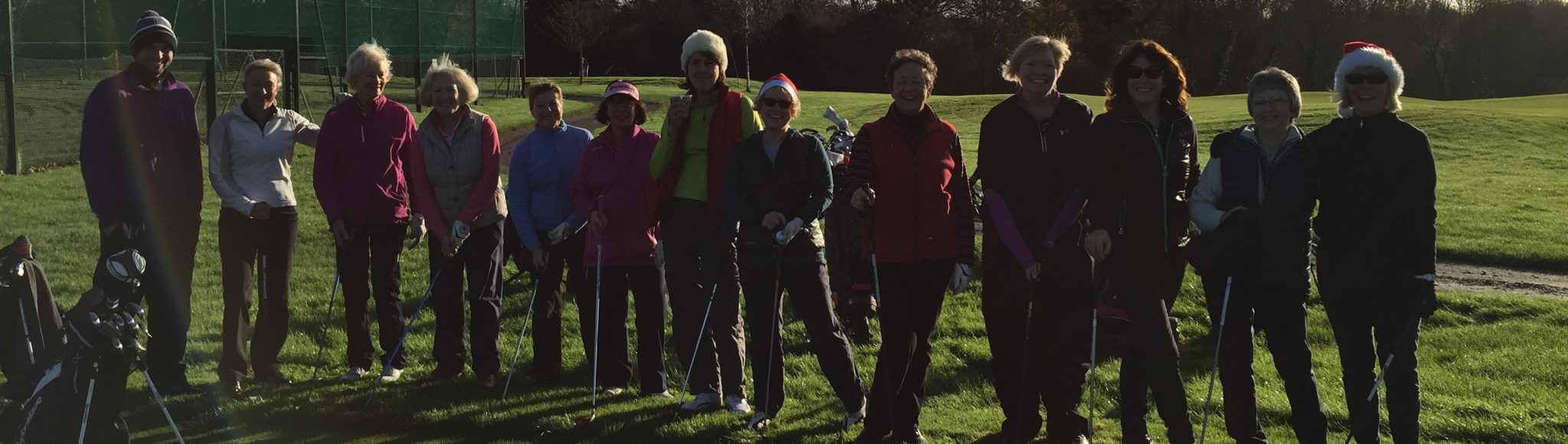 Ladies-of-Burgess-Hill-Golf-Centre