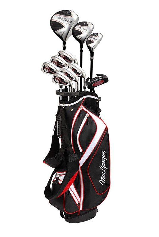 MacGregor CG1900X Golf Set