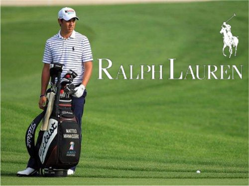 Polo Golf Ralph Lauren Golf Clothing