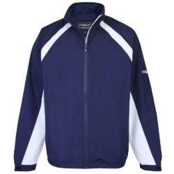Proquip AquaStorm Jacket BlueWhite