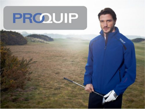 Proquip Waterproofs