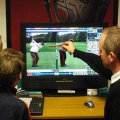 Video Golf Lesson